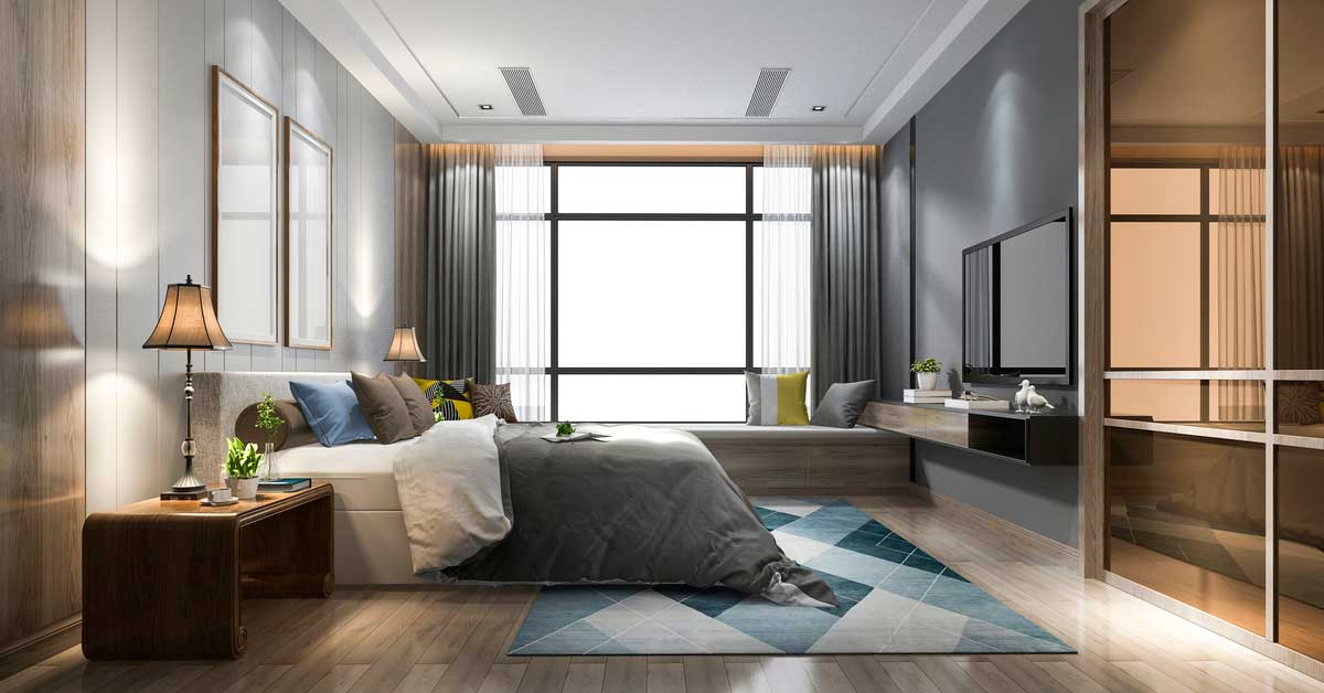 Completely renovated luxury condo with timeline schedules