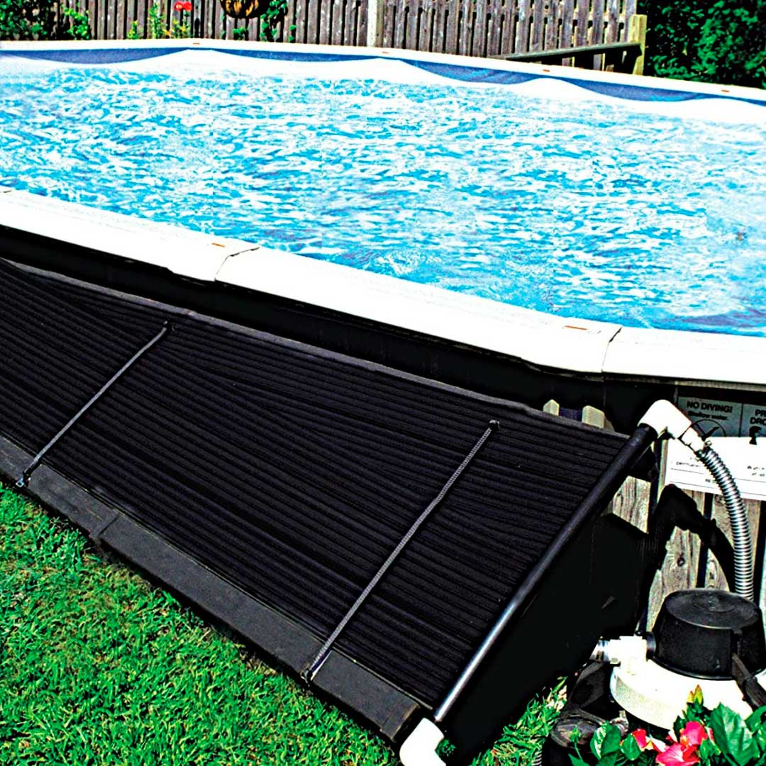 SunHeater S120U Solar Pool Heater