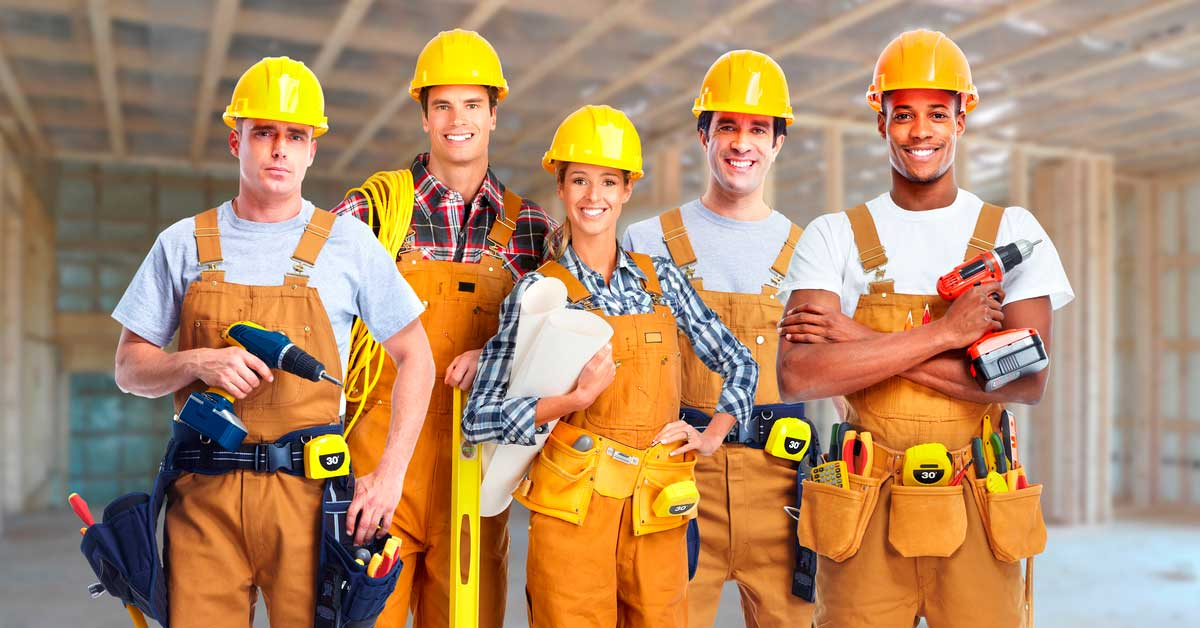 Which contractors you need for renovation and home addition
