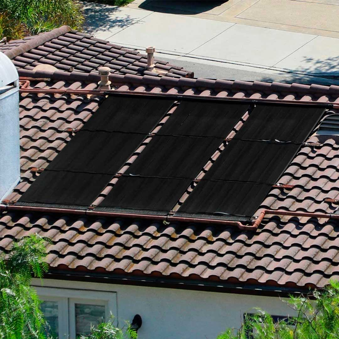 XtremepowerUS 75070 Pool Solar Panel