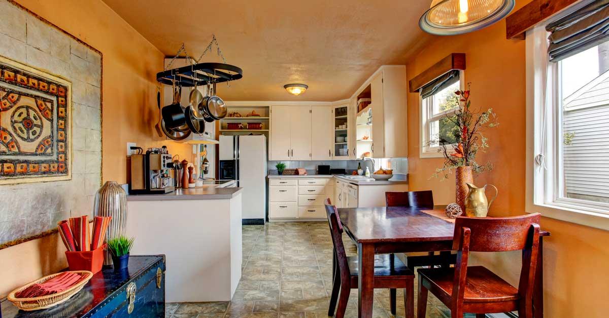 avoid remodeling rental apartment